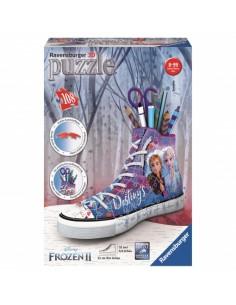 Puzzle 3D Frozen II Sneaker...