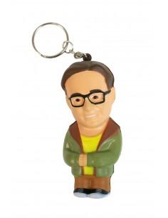 Llavero The Big Bang Theory...