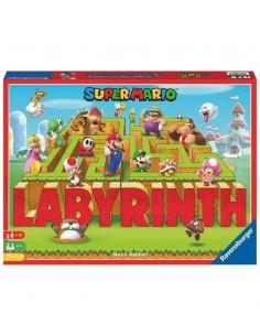 Labyrinth Super Mario