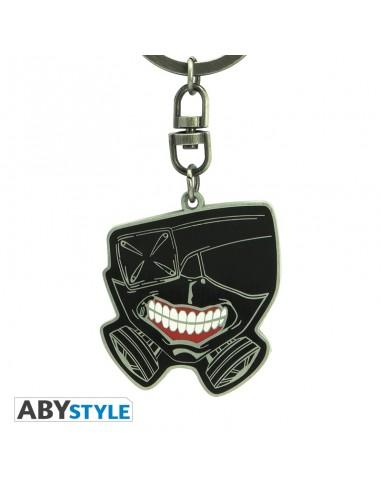 Llavero Tokyo Ghoul Mask