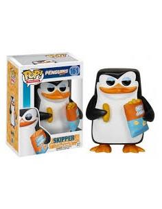 FUNKO POP! Los Pingüinos De...