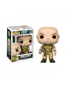 FUNKO POP! Lost John Locke