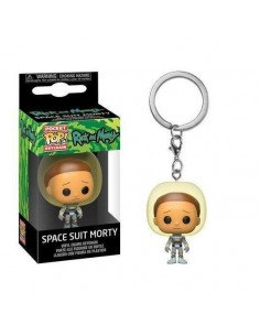 Llavero POCKET POP! Rick...