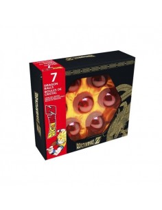 Figura Dragon Ball Z Pack 7...