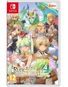 Rune Factory 4 Special...