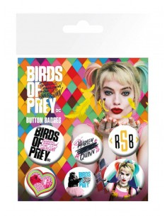 Chapas Birds of Prey
