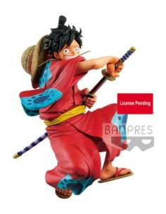 Figura One Piece King Of...