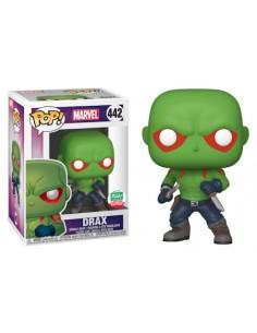 FUNKO POP! Marvel Drax...
