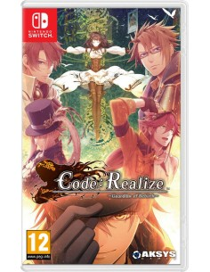 Code: Realize: Guardian of...