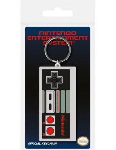 Llavero Nintendo NES...
