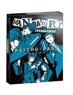 Psycho-Pass: Mandatory...