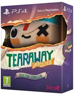 Tearway Unfolded Edición...