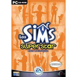 LOS SIMS SUPERSTAR