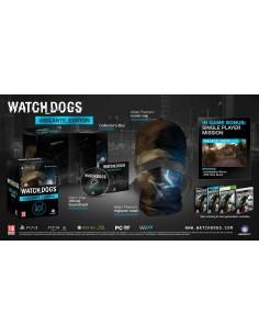 Watch Dogs Vigilante...