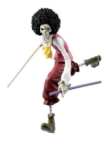 Figura One Piece: Stampede Ichibansho...