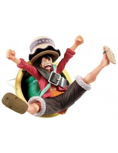 Figura One Piece: Stampede...