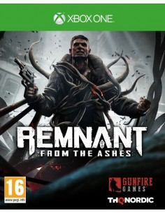 Remnant: From the Ashes...