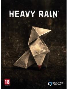 Heavy Rain Edición Especial...