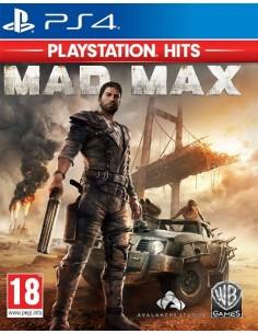 Mad Max (Playstation Hits)...