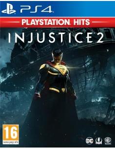 Injustice 2 (Playstation...