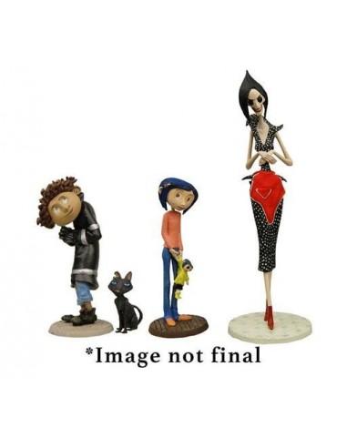 Figura Coraline Pack de 4 Best Of...
