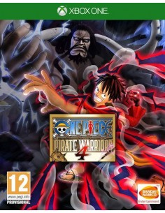 One Piece: Pirate Warriors...