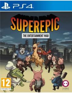 Superepic The Entertainment...