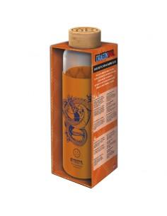 Botella Dragon Ball Z de...