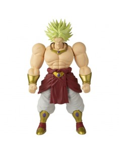 Figura Dragon Ball Broly...