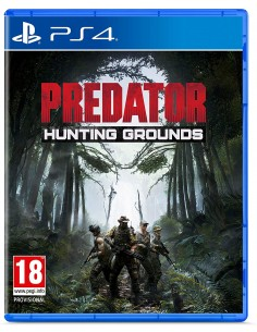 Predator: Hunting Grounds...