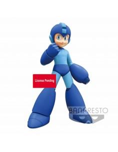 Figura Megaman Grandista...