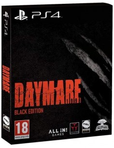 Daymare: 1998 Black Edition...