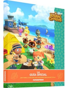 Guía Animal Crossing: New...
