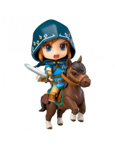 Figura Nendoroid The Legend of Zelda...