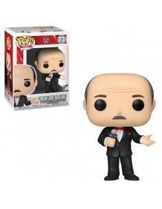 FUNKO POP! WWE Mean Gene...