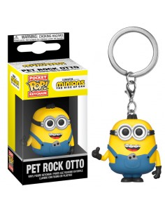 Llavero POCKET POP! Minions...