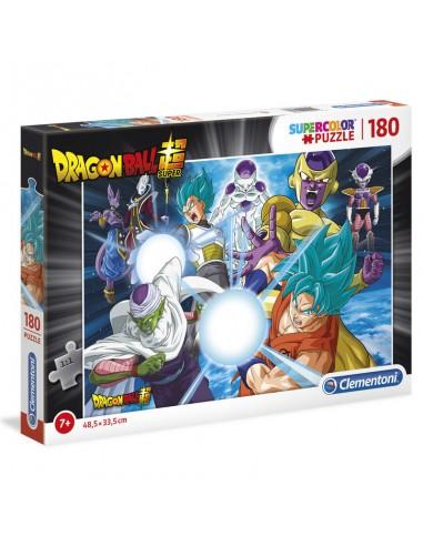 Puzzle Dragon Ball Super Supercolor...