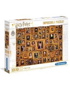Puzzle Harry Potter Cuadros...