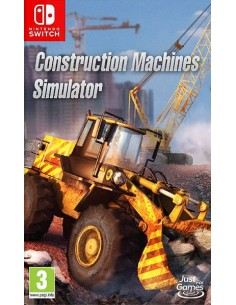 Constrution Machines...
