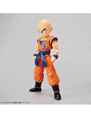Figura Dragon Ball Z Krillin Renewal...