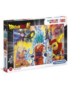 Puzzle Dragon Ball Super...