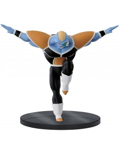 Figura Dragon Ball Z Burter...