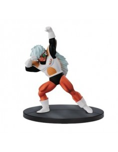 Figura Dragon Ball Z Jeeth...