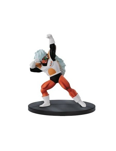 Figura Dragon Ball Z Jeeth Dramatic...