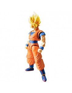 Figura Dragon Ball Z Super...