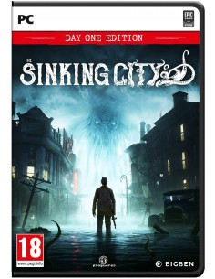 The Sinking City: Day One...