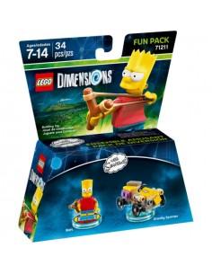 LEGO Dimensions The...