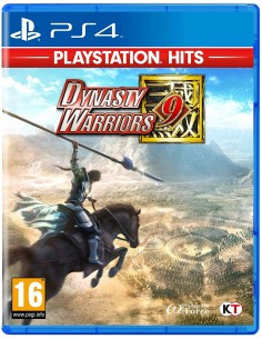Dynasty Warriors 9...