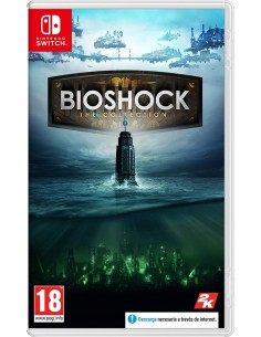 Bioshock The Collection...