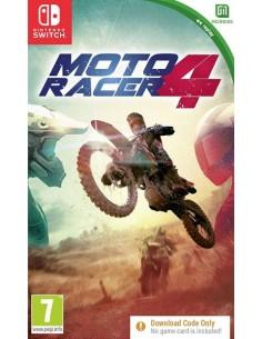 Moto Racer Replay (Código...
